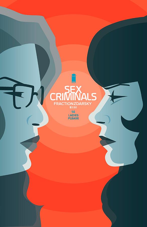 Sex Criminals #14