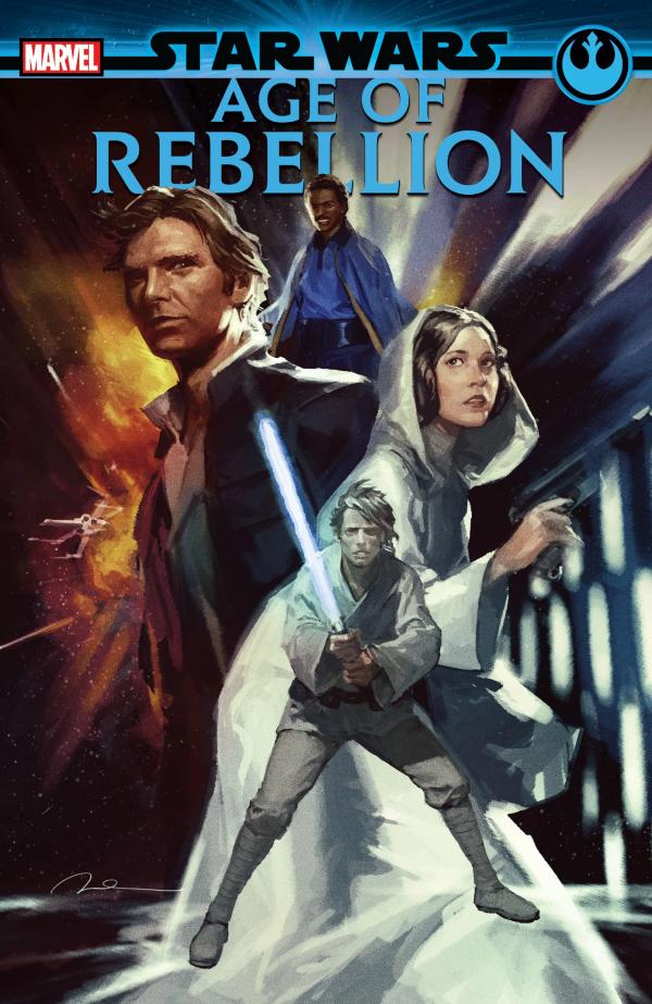 Star Wars: Age of Rebellion HC
