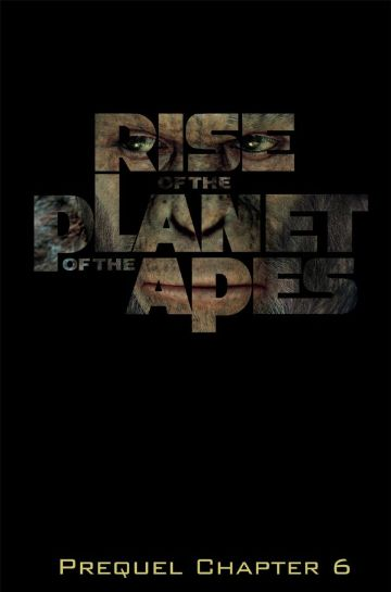 Rise of the Planet of the Apes Prequel #6