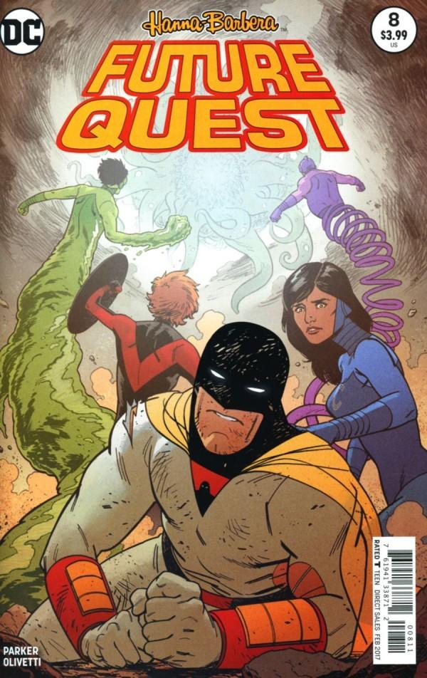 Future Quest #8