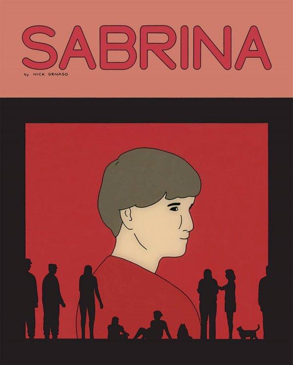 Sabrina HC review
