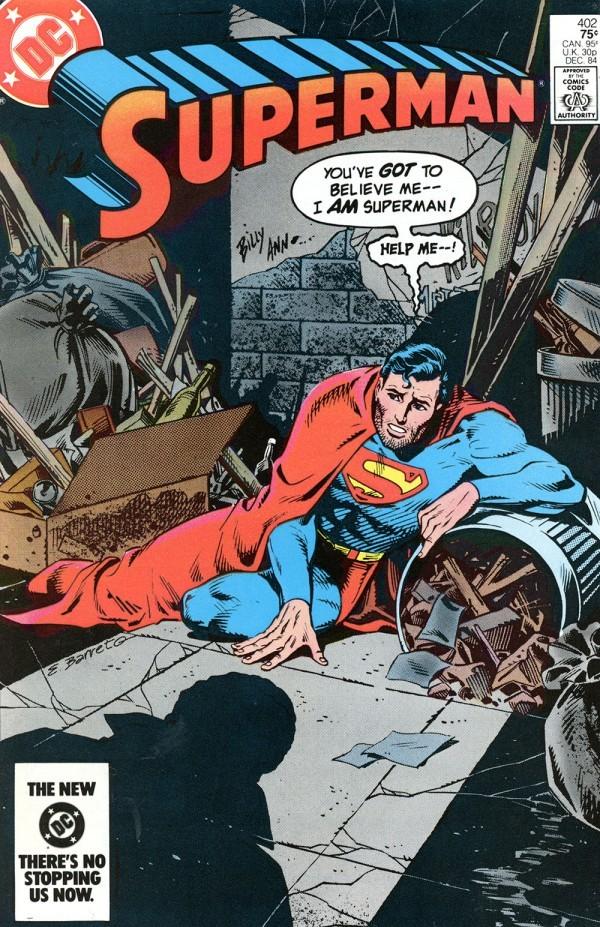 Superman #402