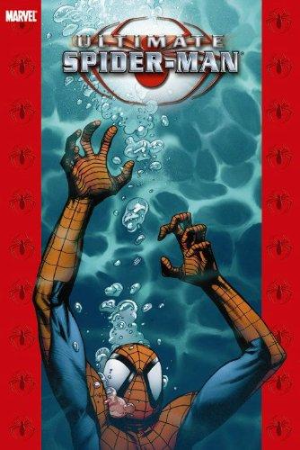 Ultimate Spider-Man Vol. 11 HC