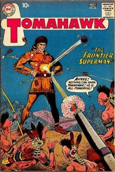 Tomahawk #68