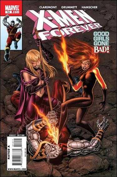 X-Men Forever #14