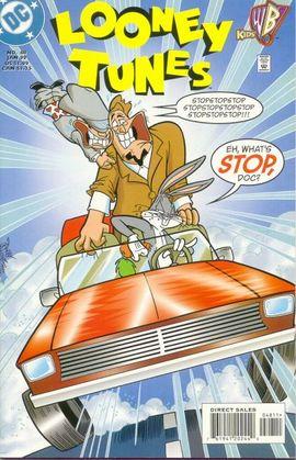 Looney Tunes #48