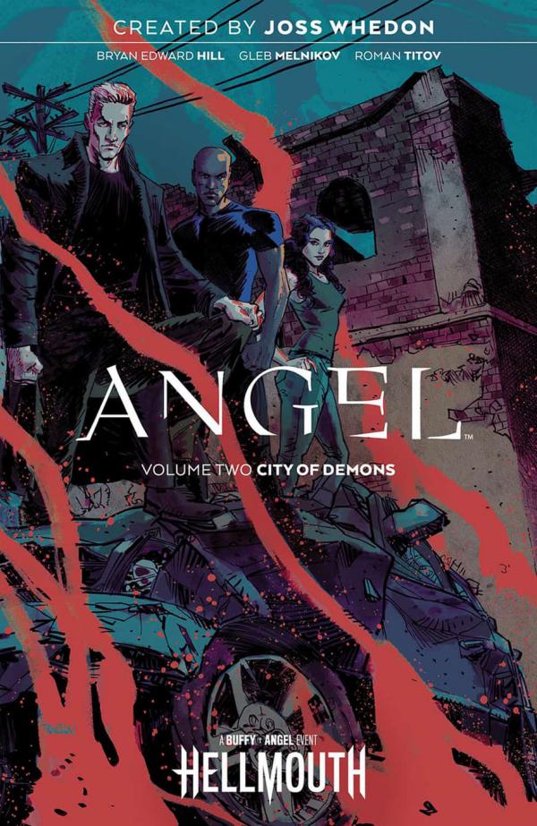 Angel Vol. 2 TP