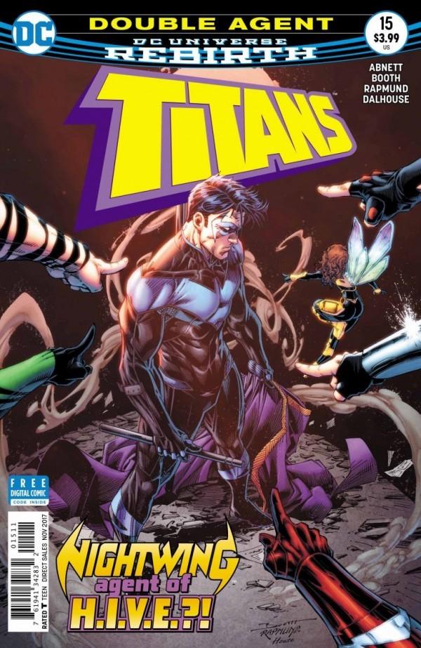 Titans #15