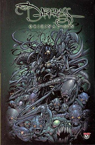 The Darkness Vol. 03 Original Sin