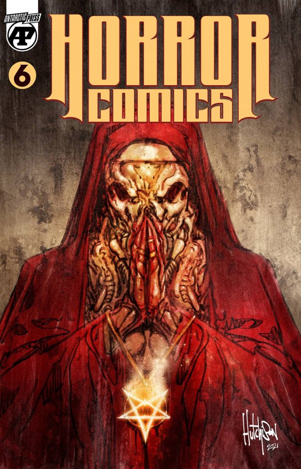 Horror Comics #6