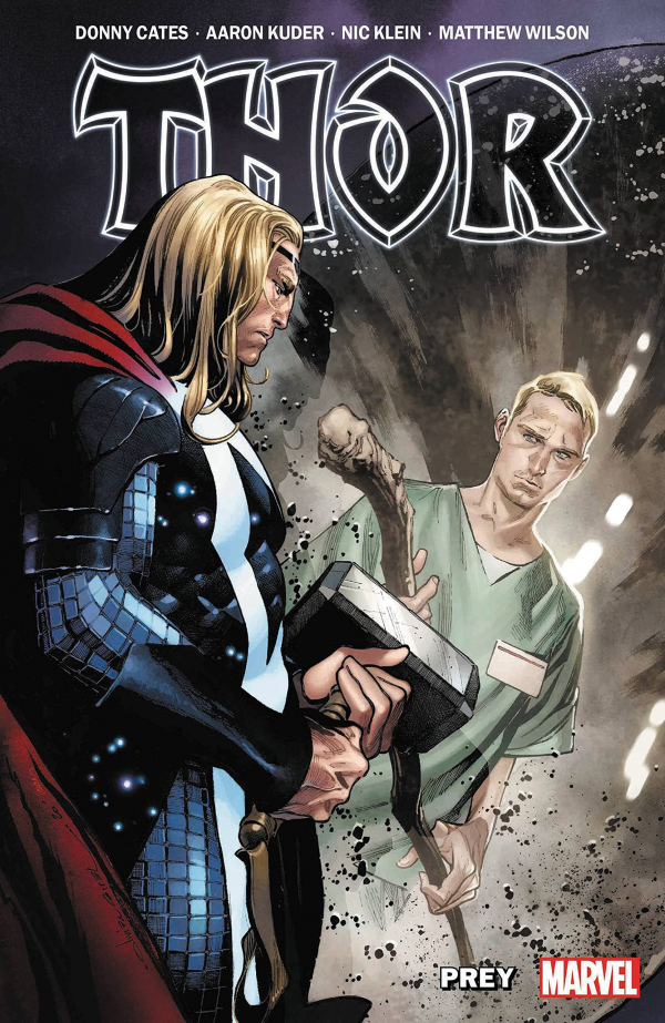 Thor by Donny Cates Vol. 2: Prey TP