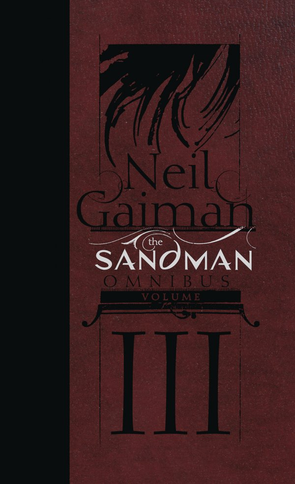 The Sandman Omnibus Vol. III