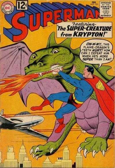 Superman #151