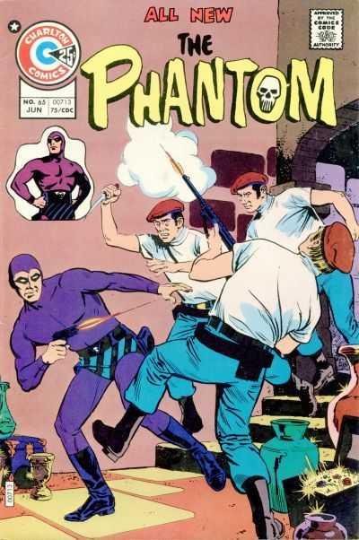 The Phantom #65