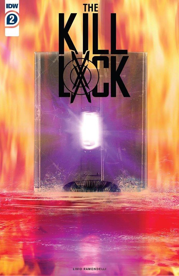 Kill Lock #2