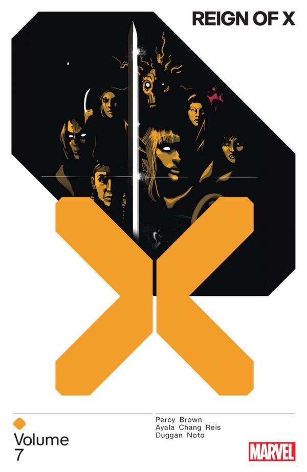 Reign of X Vol. 7 TP