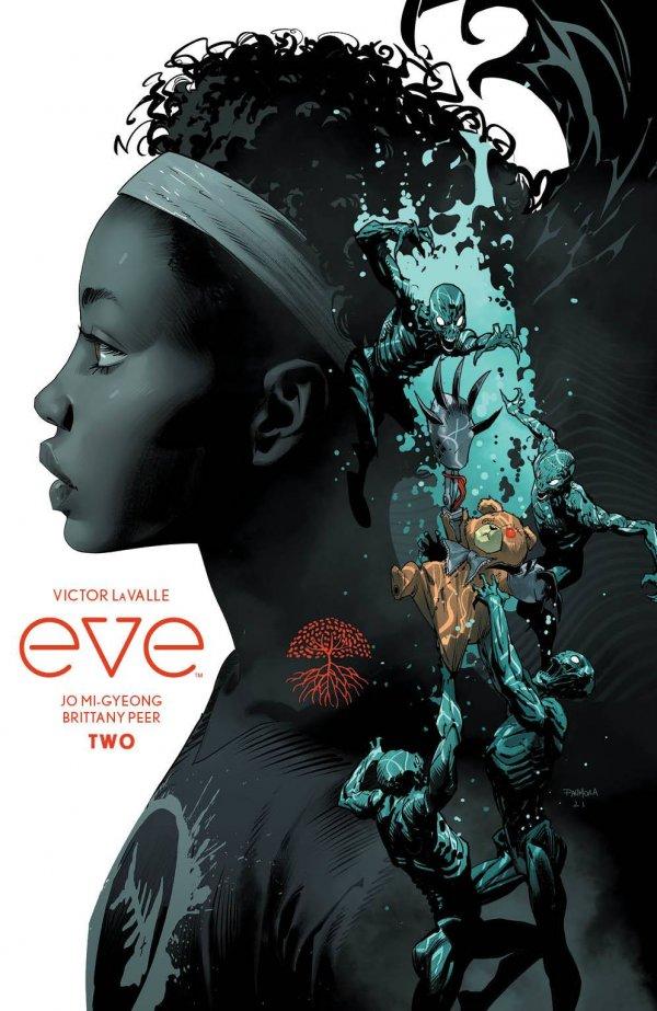 Eve #2