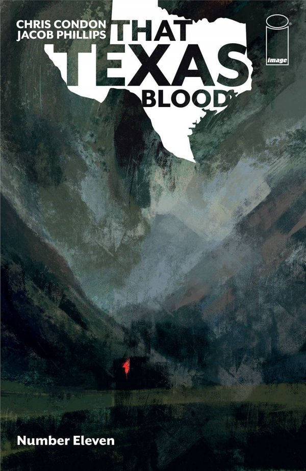That Texas Blood #11