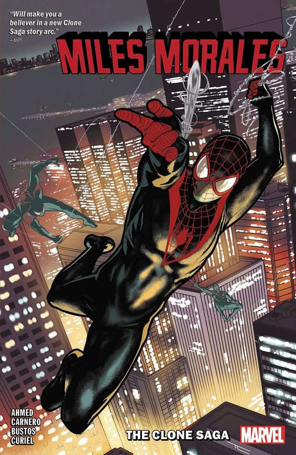 Miles Morales: Spider-Man Vol. 5: The Clone Saga TP