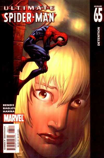 Ultimate Spider-Man #65