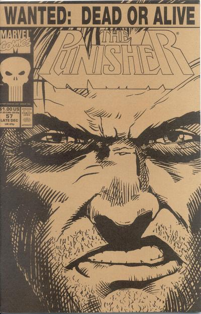 The Punisher #57