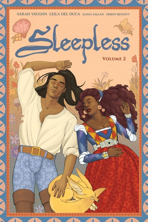 Sleepless Vol. 2 TP