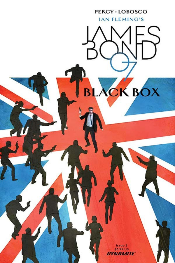 James Bond: Black Box #2