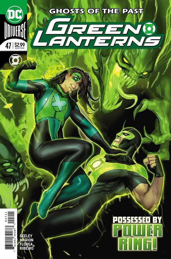 Green Lanterns #47