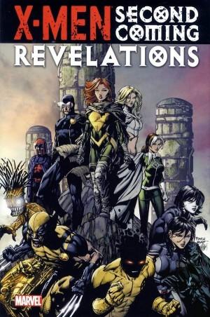 X-Men: Second Coming - Revelations TP