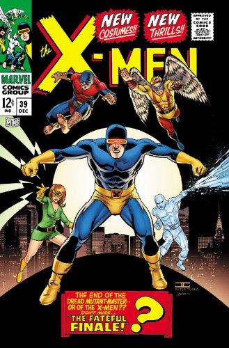 X-Men: Omnibus Vol. 2 HC