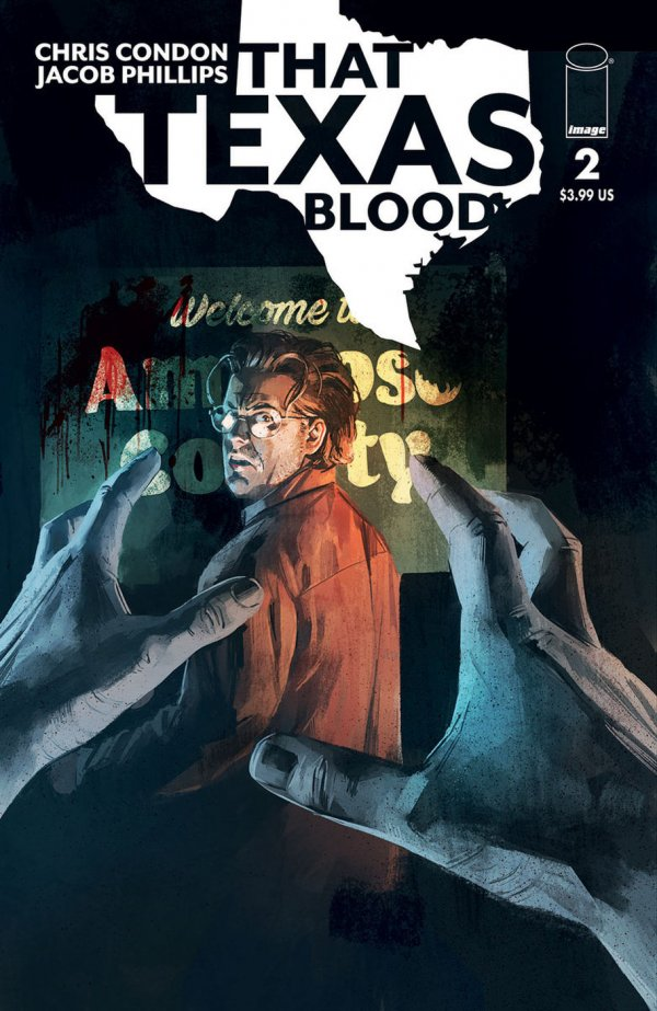 That Texas Blood #2
