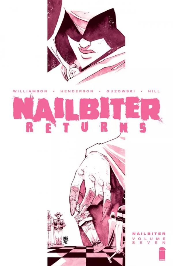 Nailbiter Vol. 7: Nailbiter Returns TP