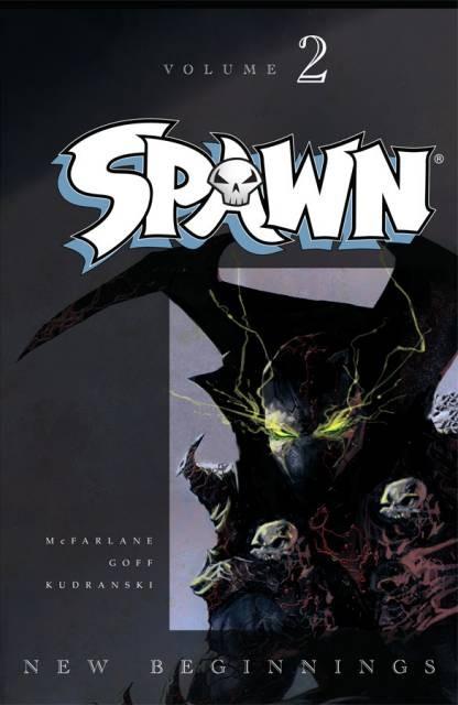 Spawn: New Beginnings Vol. 2 TP