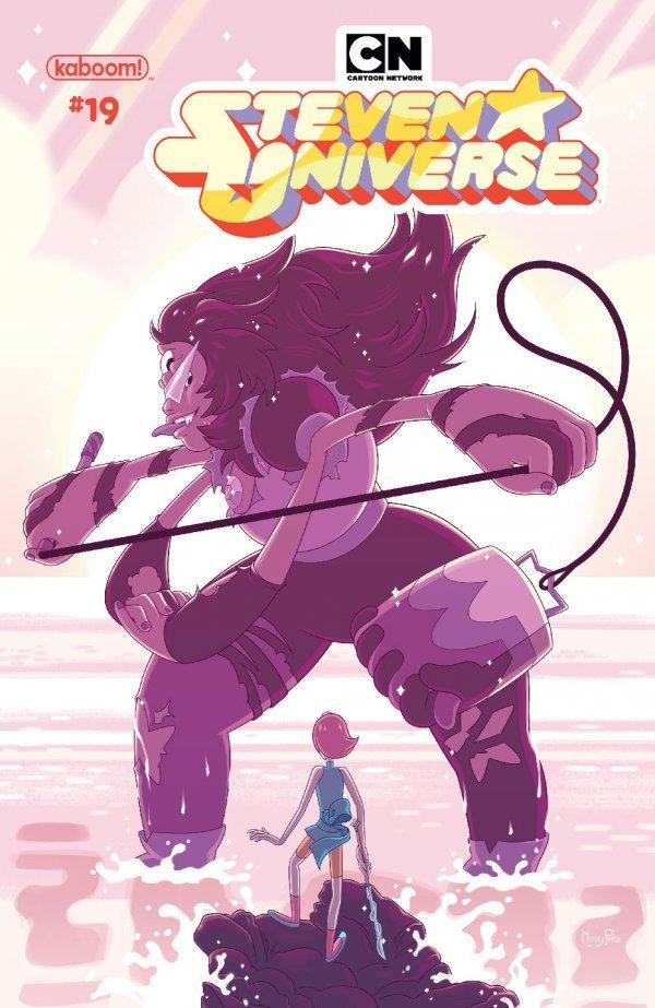 Steven Universe #19
