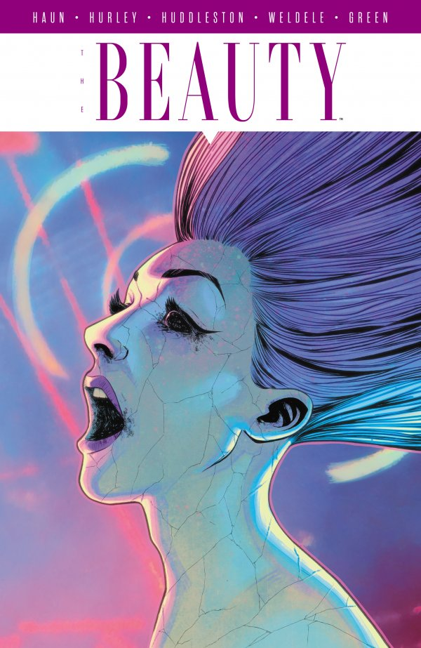 Beauty Vol. 2 TP