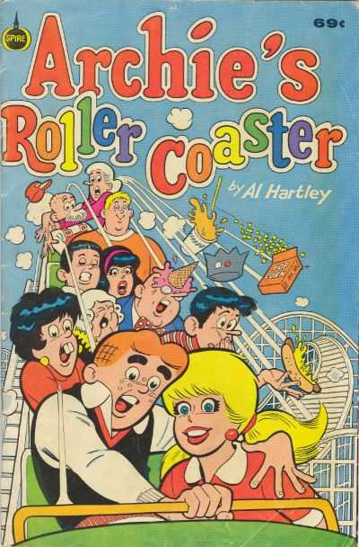 Archie's Roller Coaster #1