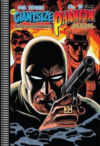 Giantsize Phantom #13