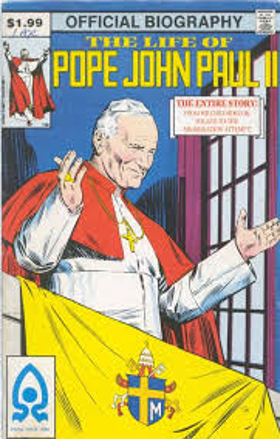 The Life of Pope John Paul II #1