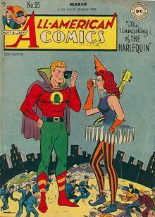 All-American Comics #95