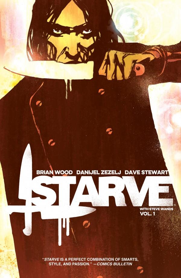 Starve Vol. 1 TP