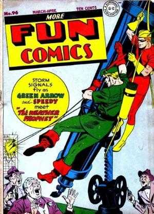 More Fun Comics #96