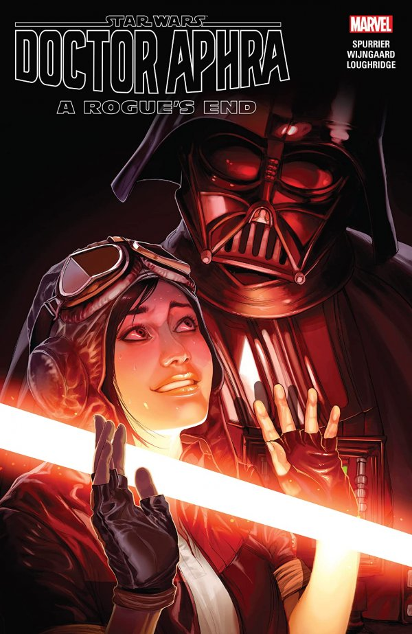 Star Wars: Doctor Aphra Vol. 7: A Rogue's End TP