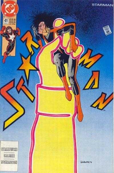 Starman #41