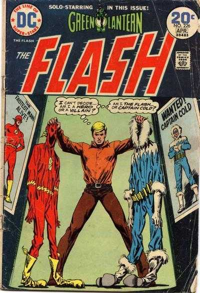 The Flash #226