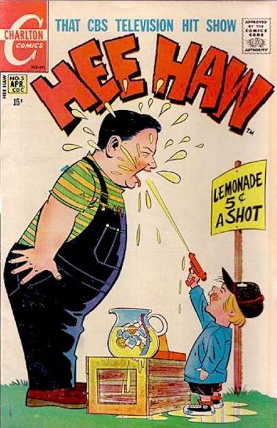 Hee Haw #5