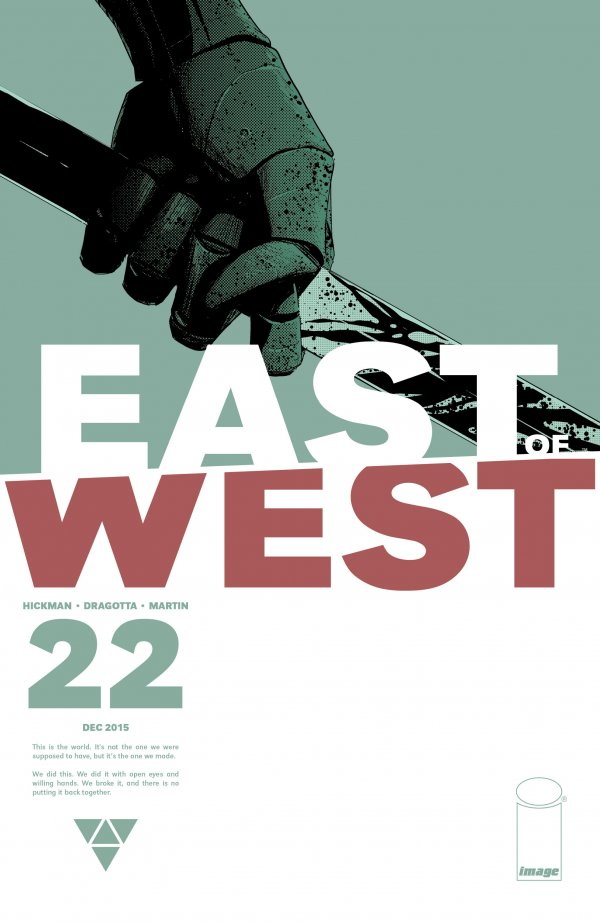 East of West #22