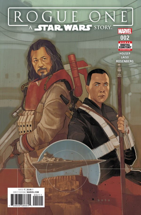 Star Wars: Rogue One #2