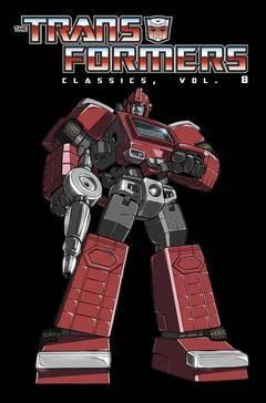 Transformers Classics Vol. 8 TP