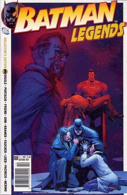 Batman Legends #10