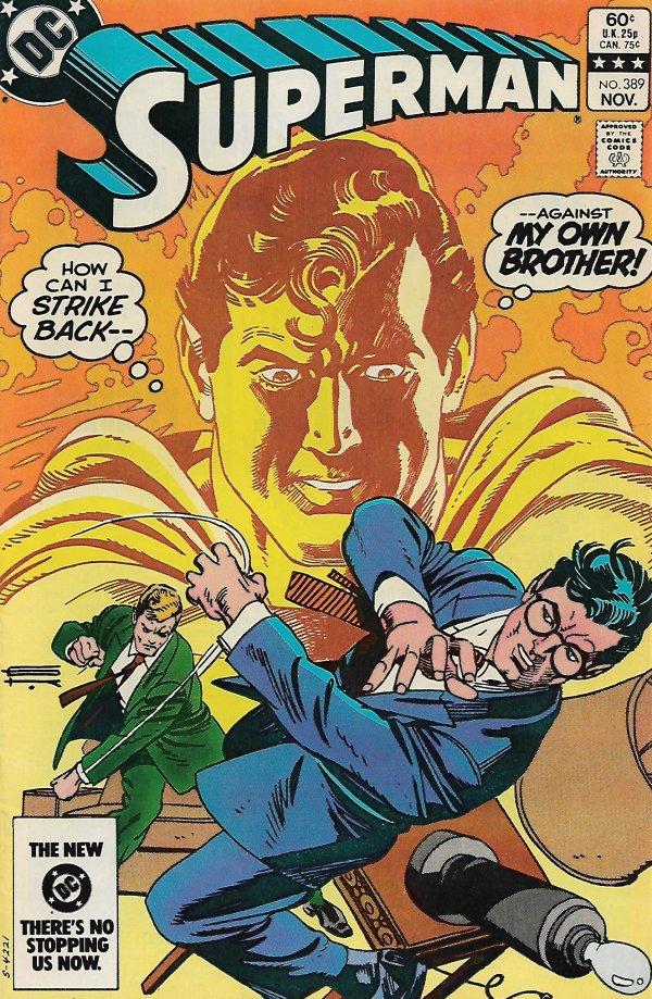 Superman #389